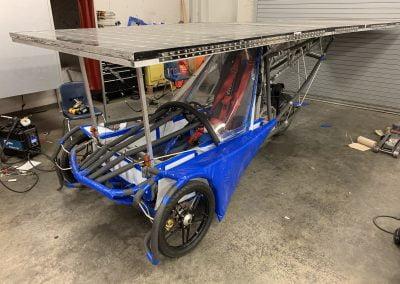 2019's Car